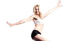 5 or 10 Classes at Infinity Dance Academy (Up to 77% Off)