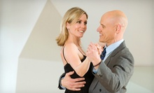 $39 for Five 20-Minute Private or Group Lessons at Arthur Murray Dance Studio ($312.50 Value)
