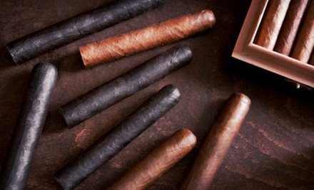 $15 for a Three-Pack Sampler of La Gloria Cubana Cigars at Cigars &amp; More ($30 Value)