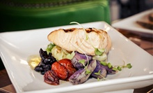 $25 for $50 Worth of American Cuisine for Dinner for Two at Ella's American Bistro