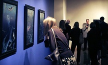One-Year Individual, Family, or Student Membership to the Rockford Art Museum (Up to 53% Off)