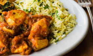 Indian-chinese-thai����fusion����cuisine For Two Or Four At Nirvana Fusion- Indian-chinese-thai�(up To 52% Off)
