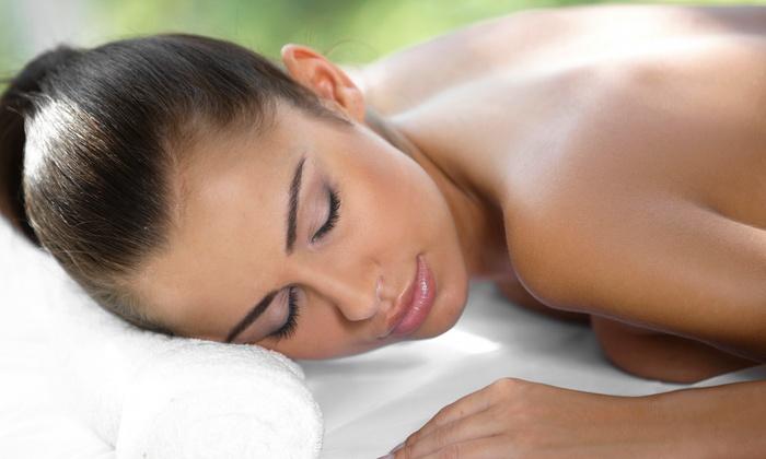 sunny spa & massage dejt i stockholm