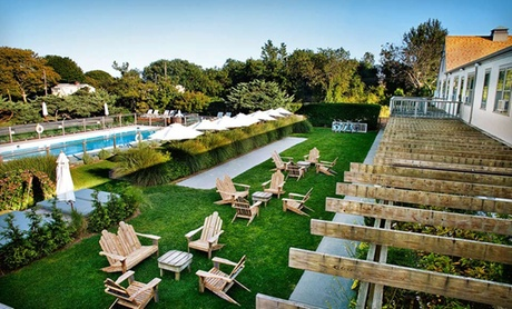 Stay at Sol East Resort in Montauk, NY