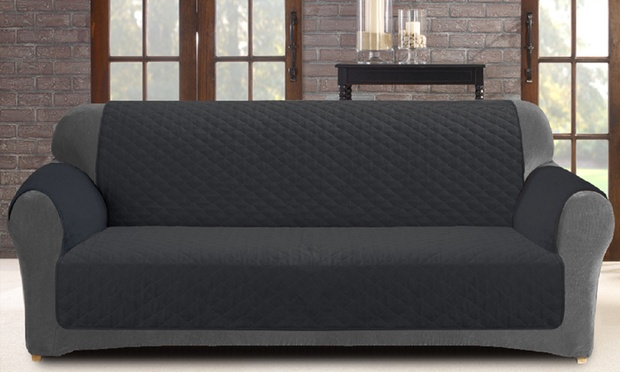 Sofa Cover Protector Groupon Goods