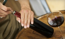 Wine Tasting for Two or Four with Souvenir Glasses and Bottles of Wine at Port of Leonardtown Winery (Up to 56% Off)