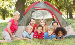 Up To 69% Off Summer Camp  At Sm Educational Services Llc