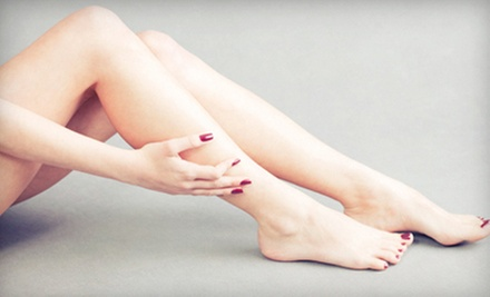 Two, Four, or Six Laser Spider-Vein Treatments at Veranda Park Aesthetics (Up to 89% Off)