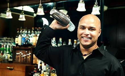 Six-Hour Class, Two-Week Course, or Online Course with Optional Kit from Professional Bartenders School (Up to 80% Off)