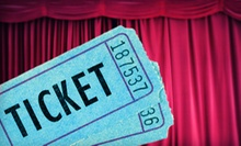 $40 for a One-Year Event-Access Membership for Two to FillASeat ($79.95 Value)