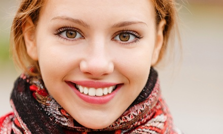 60-Minute LED Teeth-Whitening Session with Optional Enamel Protector at BriteWhite Smile Studio (Up to 70% Off)
