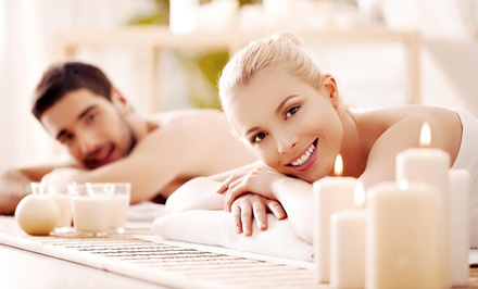 Couples spa packages body lounge spa groupon for Couples weekend spa getaways