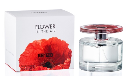 Kenzo Flower in the Air Eau de Parfum for Women (3.4 Fl. Oz.)
