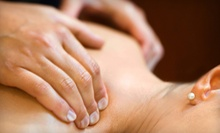 RMT Massage at Candian Institute of Alterniative Medicine