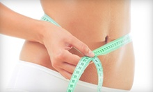 3, 5, or 10 Infrared Weight-Loss Body Wraps at Anti-Aging Skin Studio (Up to 88% Off)