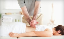 Consult with Adjustment and Massage, or Consult with Three Adjustments at Upper St. Clair Chiropractic (Up to 61% Off)