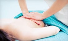 One or Three 60-Minute Massages with Chiropractic Exam, Consultation, and X-rays at Chiro Sports Fitness (Up to 87% Off)