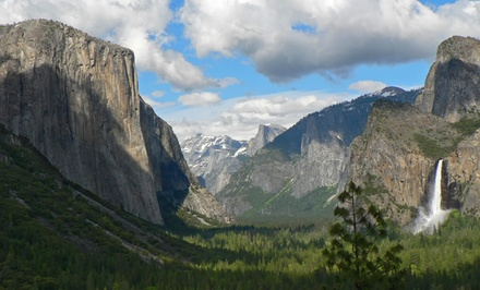 Groupon Deal: 1- or 2-Night Stay for Two at Berkshire Inn near Yosemite National Park. Combine Up to 6 Nights.