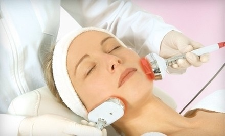 One, Three, or Six DermaPod Skin-Rejuvenation Treatments at Brickell Cosmetic Center & Spa (Up to 83% Off)
