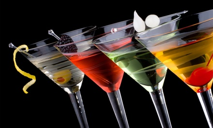 General or VIP Admission with Tastings for Two at Vodka Rox Festival on October 10 (33% Off)