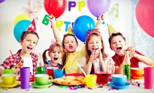 Sports Birthday Party with Snacks and Drinks for Up to 10 or 15 Kids at Meadowlands Athletic Club (Up to 54% Off)