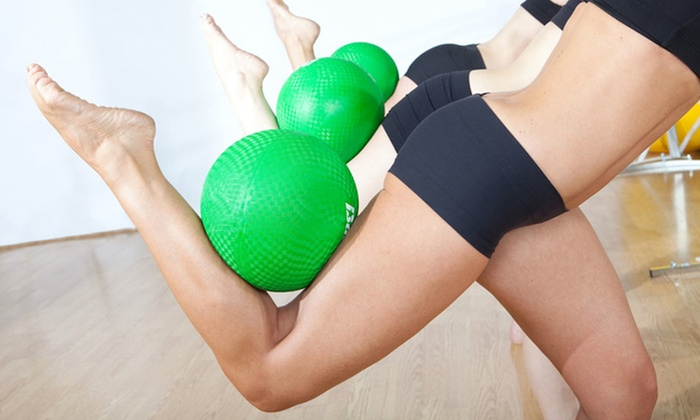 Body Innovation - Pretoria: Bootybarre or Pilates Classes from R108 at Body Innovation (55% Off)