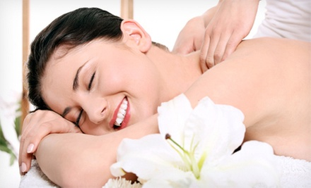 One or Three 60-Minute Swedish Massages at Slim & Trim Body Contouring Center (Up to 63% Off)