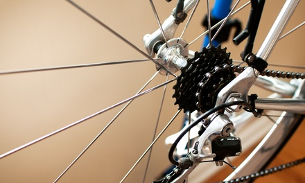 $26.99 for $50 Worth of Bicycle Gear and Accessories at Trek Bicycle Store