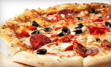 C$20 for C$40 Worth of Italian Cuisine for Two or More at Tomavino's