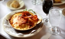 $15 for $30 Worth of Southern Comfort Fare and Drinks at Science Hill Inn in Shelbyville