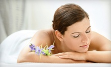 $45 for a 60-Minute Massage at Holistic Therapies &amp; Fitness Programs (Up to $95 Value)