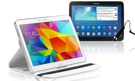 Samsung Galaxy Tab4 Wi-Fi com ecrã full HD de 10,1' desde 199€