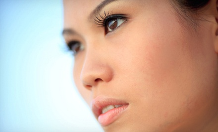 $30 for a 60-Minute Custom Facial from Angela at Capri Salon ($65 Value)