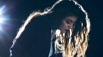Lorde at 1STBANK Center on September 28 at 8 p.m. (Up to 35% Off)