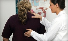 $49 for a Chiropractic-Treatment Package at Life Mission Chiropractic (Up to $360 Value)