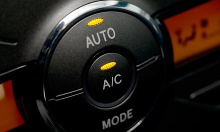Auto Marquês — Baixa: carga de ar condicionado, check-up e diagnóstico digital desde 19,90€
