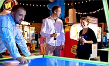 $19 for $40 Worth of Video-Game Play at Jillian's of Chesapeake