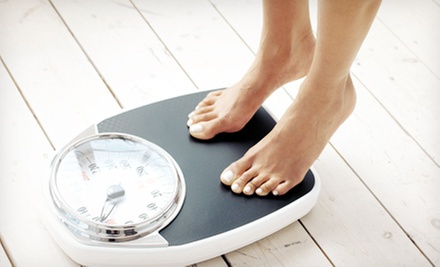Weight-Loss Program with Option for Hormone Balancing and Consultation at Diet & Weight Loss Centers (Up to 76% Off)