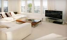 $52 for Deep Carpet Cleaning for Three Rooms from Karpet K.O. (Up to $104.97 Value)