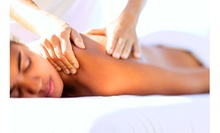60-, 90-, or 120-Minute Swedish Massage at Tour Relax (Up to 67% Off)