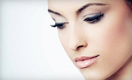 20 Units of Botox or 60 Units of Dysport at Seattle Executive Spa (Up to 56% Off)
