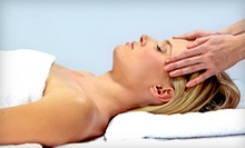 $35 for a 60-Minute Swedish or Deep-Tissue Massage at Divine Spine Wellness Clinic, LLC (Up to $80 Value)