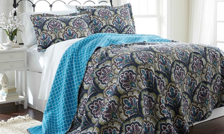 Reversible Quilt Set from $79.99–$89.99