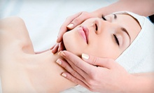One, Two, or Three 40-Minute Facials or One Couples Facial at Pure Spa (Up to 62% Off)
