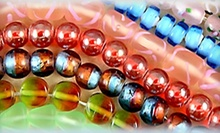 $25 for $50 Worth of Beads, Tools, and Accessories at Beadworks