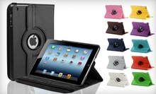 $14.99 for a Synthetic Leather iPad Mini Case from MobileUwire ($29.99 Value)