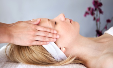 Two or Three Custom European Facials with Neck and Shoulder Massages at Montage Facials (50% Off)