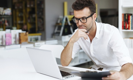 $99 for an Oracle-Certification Training Bundle from GogoTraining ($2,798 Value)