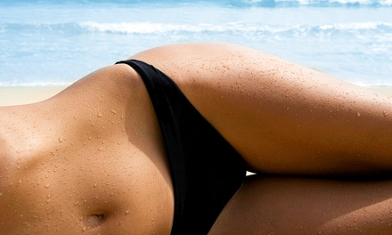 One or Three Brazilian or Bikini Waxes at Rio Hair Salon (Up to 52% Off)