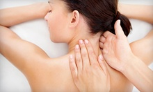 $39 for a 60-Minute Deep-Tissue Massage at Eugene Healing Massage (Up to $80 Value) 